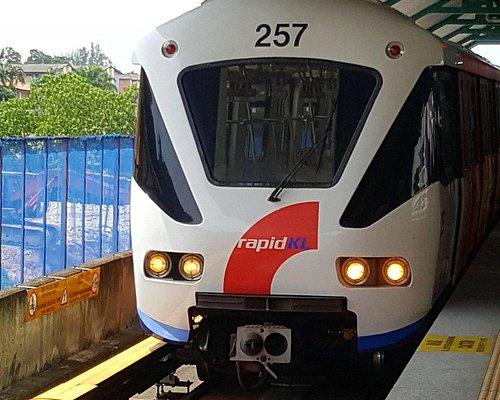 th LRT Kelana Jaya Line