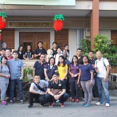 D'Bintan Spa