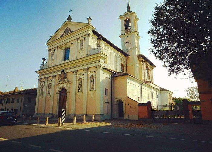 Chiesa di San Guniforte Martire  , una bella chiesa