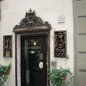 tiny but wonderful treasures in florence