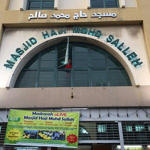 Masjid Haji Mohd Salleh