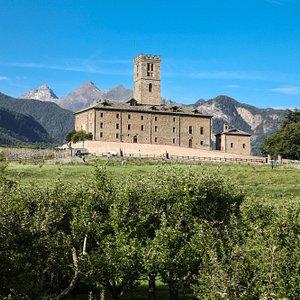 Sarre Castello Reale Savoia