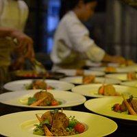 Mediteranean Kitchen and Bar