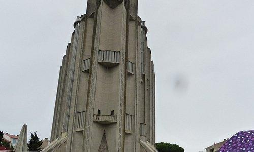 Eglise Notre Dame de Royan