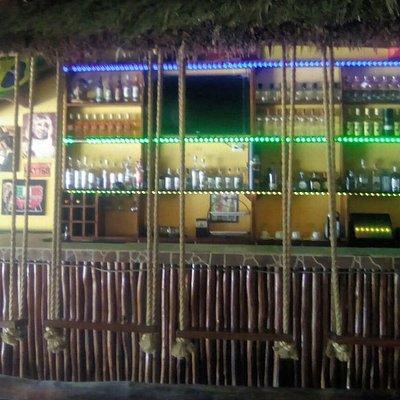 Caribe Swing Barcelona con columpios