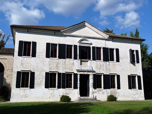 Villa Tammaro