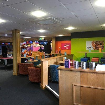 Newly refurbished September 2017