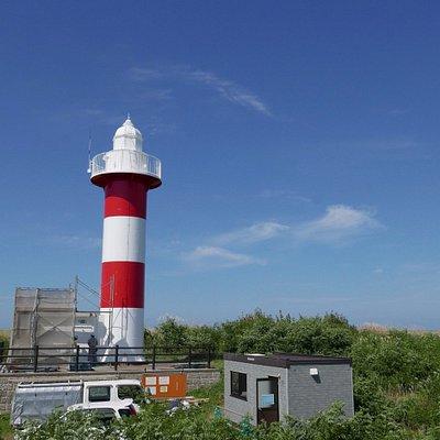 石狩灯台1