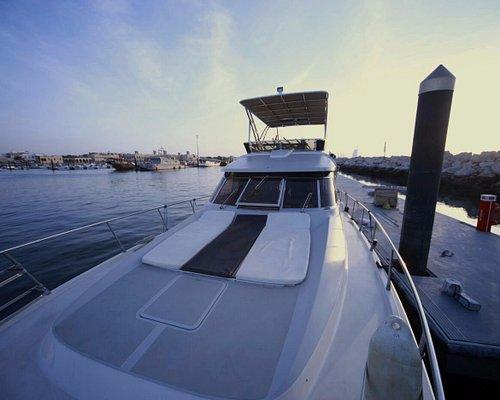 AONE yachts boats 48ft