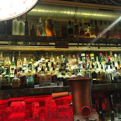 Bar in Cooltura
