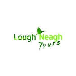 The Lough Neagh Tours Logo