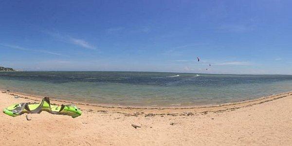Phi Kite Adventures