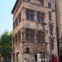 Hotel de Cabre