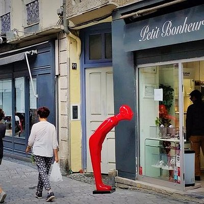 Jewellery & watches shop in Pau, France