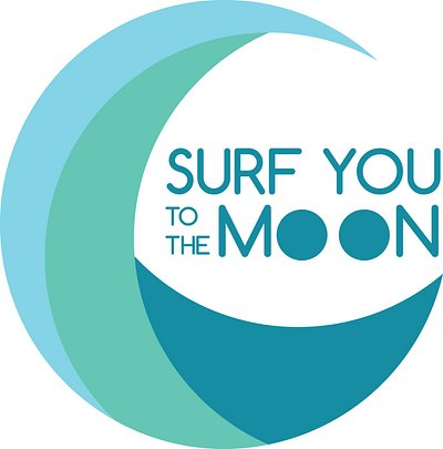 Surf You To The Moon Lake Tahoe