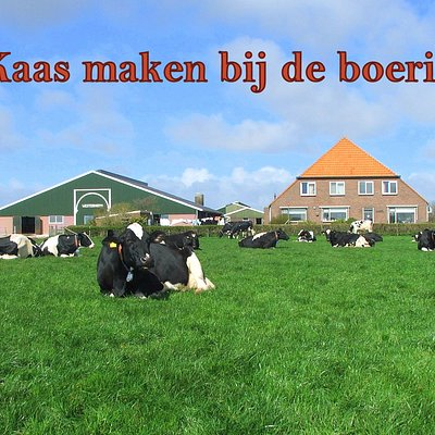 "boerderij ""Westerheem"""