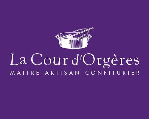La Cour d'Orgères - Maître Artisan Confiturier