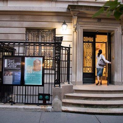 Bard Graduate Center Gallery
