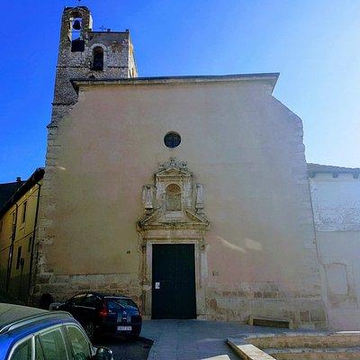 Parroquia de San Miguel