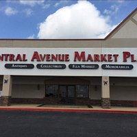 Central Avenue Market Place