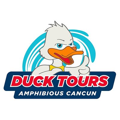 Duck Tours Cancún 2017