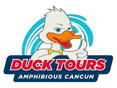 Duck Tours Cancún 2017