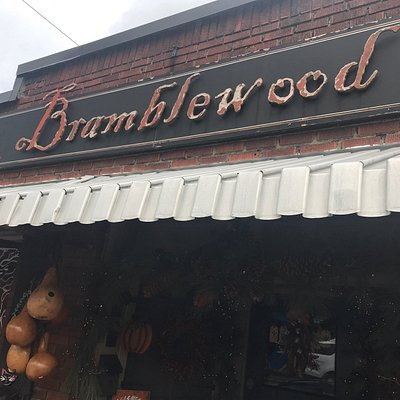 Bramblewood