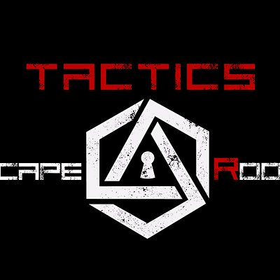 TACTICS Escape Rooms