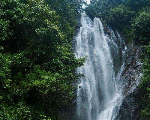 Mohini falls