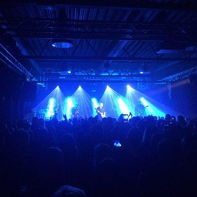 From Kurt Nilsen Concert