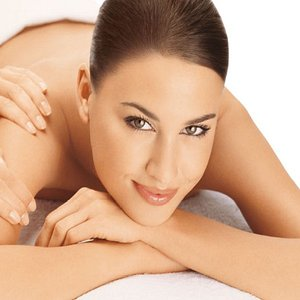 Massage shoulder