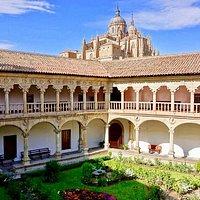 Convento de las Duenas