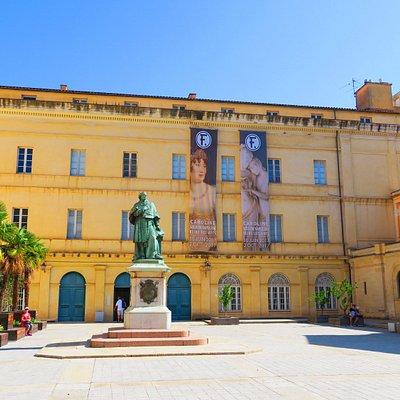 le Palais Fesch