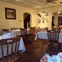 Lum's Fernbrook Inn