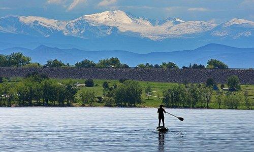 Cherry Creek Reservoir