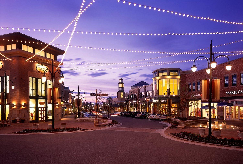 Southlands Shopping Center
