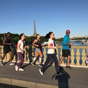 Experience Paris differently! / Expérimentez Paris autrement !