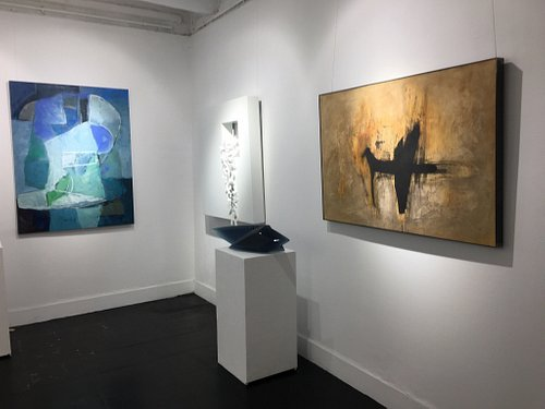 Gallery open show: Bruno Pedrosa   Gonçalo Ivo   Javier Gómez   Raffaele Rossi   Rudy Pulcinelli