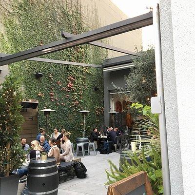 JAX Vineyards Tasting Room