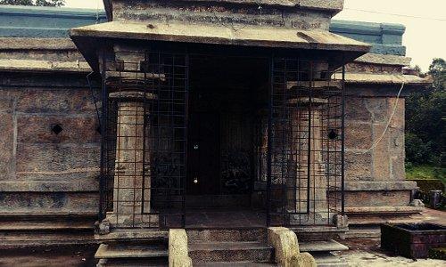 Sri Kalabhairava Temple Devaramane......