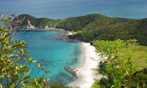 Smugglers Bay