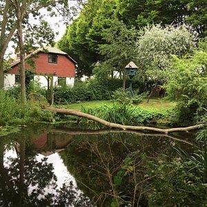 The Upminster Sanctuary