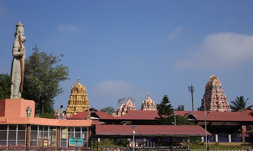 Shukavana, Mysore, Karnataka, India