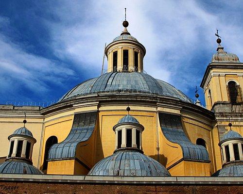 Madrid - Real Basilica de San Francisco el Grande