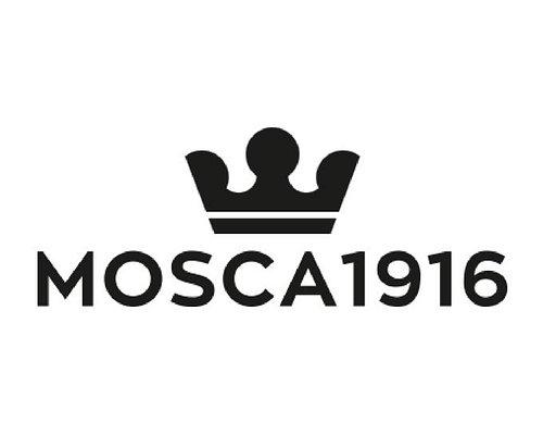 Il nostro logo in uso dal giugno 2016, anno del Centenario dell'azienda.