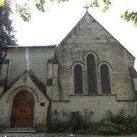 Iglesia Presbiteriana San Andres de Temperley
