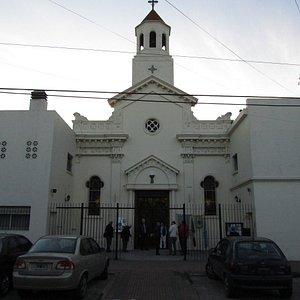 Parroquia Santa Teresa del Niño Jesús