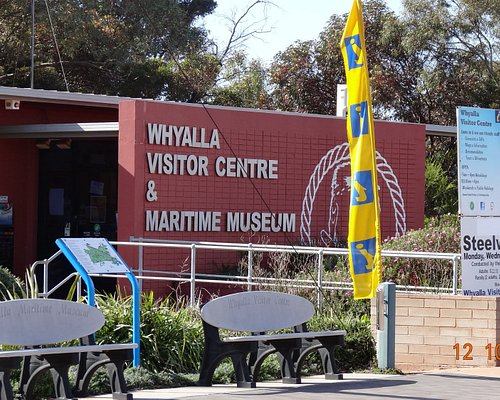 Whyall Visitor Centre