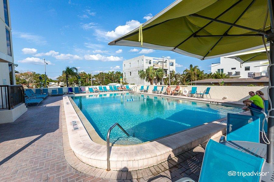 Holiday Inn Sarasota-lido Beach in Sarasota, Florida