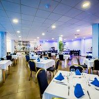 Restaurante Amapola buffet
